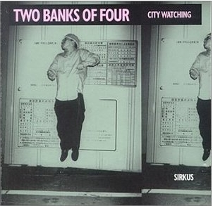 Two Banks of Four - One Day