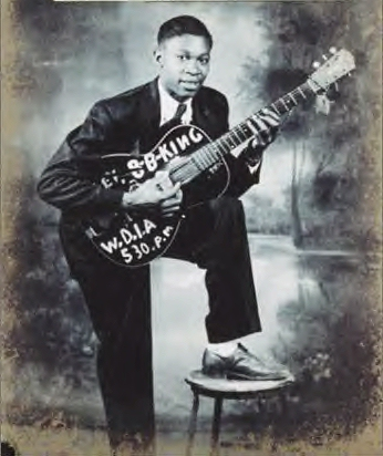 an biography of riley b king View cnn's fast facts on bb king and learn more information about the blues legend.