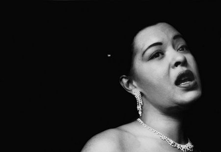 "Blog de phiou13 : groove en tous genres, ""Love Me Or Leave Me"" Billie Holiday"
