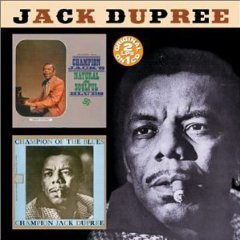 Breath Of Life 187 Champion Jack Dupree Champion Jack