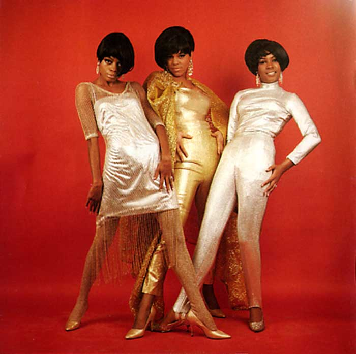 The Supremes A Breath Taking First Sight Soul Shaking One Night Love Making Next Day Heart Breaking