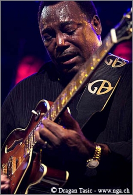 NUYORICAN SOUL feat  GEORGE BENSON      You Can Do It  Baby    You Can Do It Baby