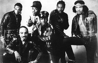 Grand master flash y the furious 5