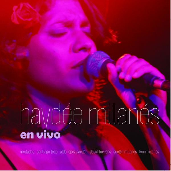 haydee milanes live cover.jpg