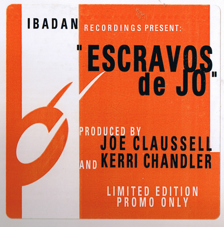 joe claussell escarvos cover.jpeg