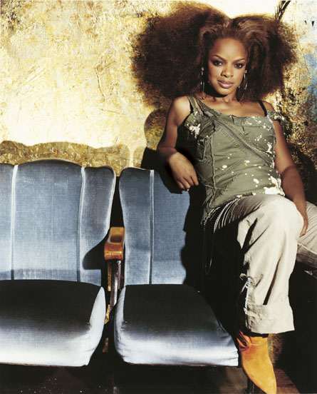 Leela James Hairstyles Leela James is a Reincarnated