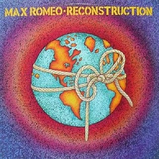 Max Romeo Melt Away