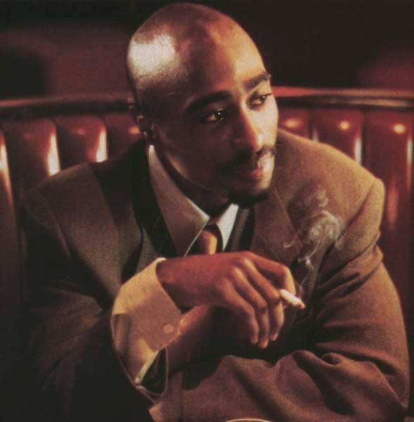 a report on the life and death of tupac amur shakur Signing with death row records in late 1995,  the gangsta lifestyle he captured in his music soon overtook his own life  amur shakur, mostly known as 2pac,.
